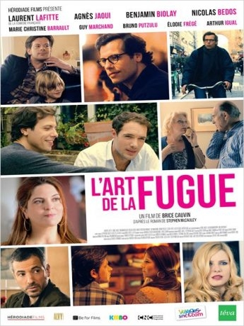 L'Art de la fugue (2015)
