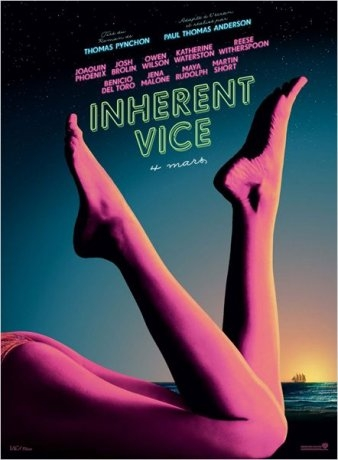 Inherent Vice (2015)