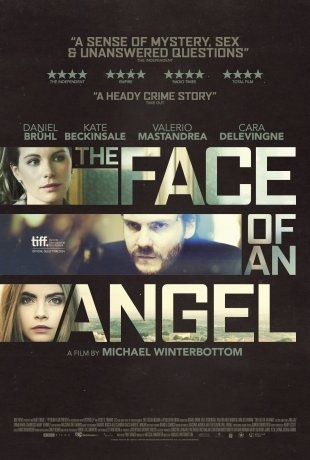 The Face of an Angel (2015)