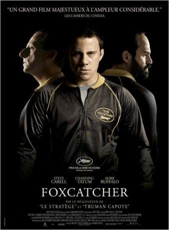 Foxcatcher (2015)