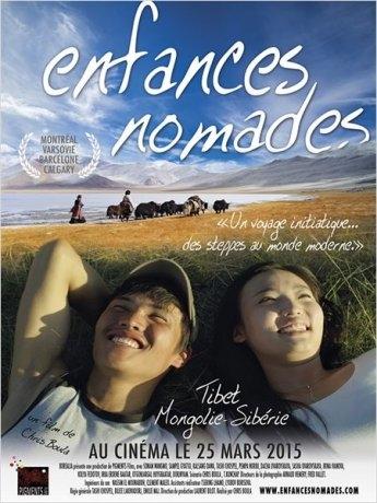 Enfances Nomades (2015)