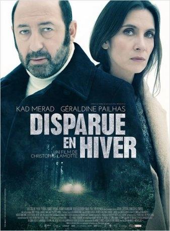Disparue en hiver (2015)