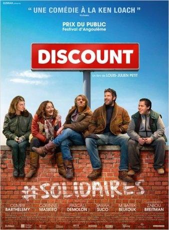 Discount (2015)