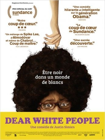 Dear White People (2015)