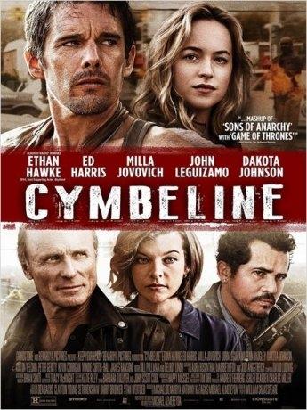 Cymbeline (2015)