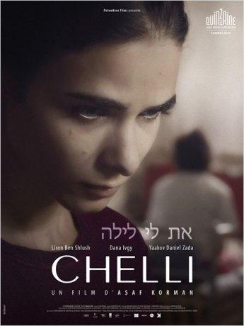 Chelli (2015)