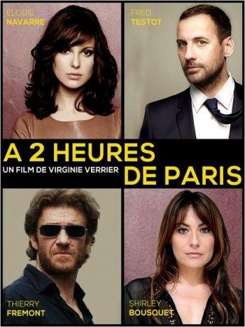 A deux heures de Paris (2015)