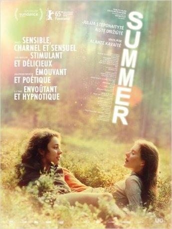 Summer (2015)