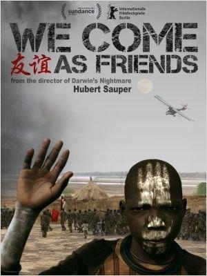Nous venons en amis (2015)