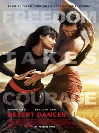 Desert Dancer (2016)