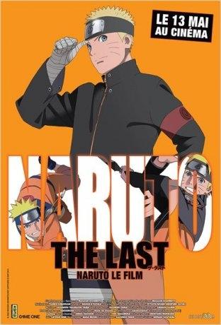 Naruto the Last - Le film (2015)