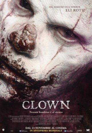 Clown (2017)