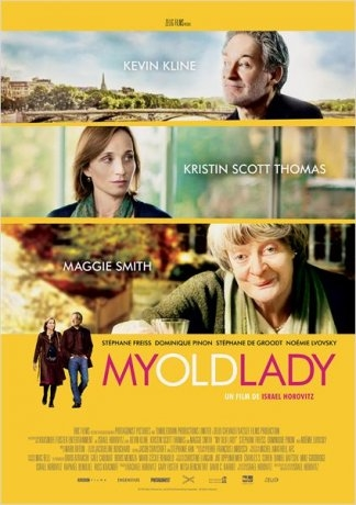 My Old Lady (2015)