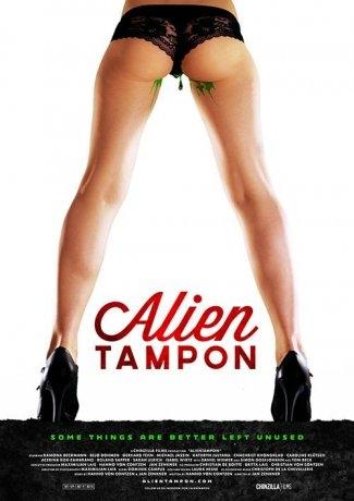 Alien Tampon (2015)