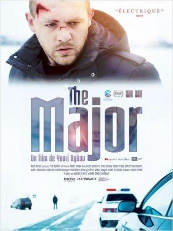 The Major (2015)