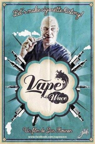 Vape Wave (2016)