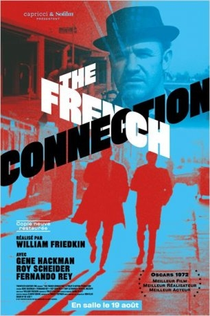 French Connection (2015)