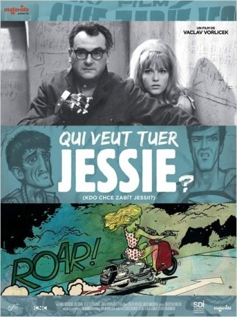 Qui veut tuer Jessie (2015)