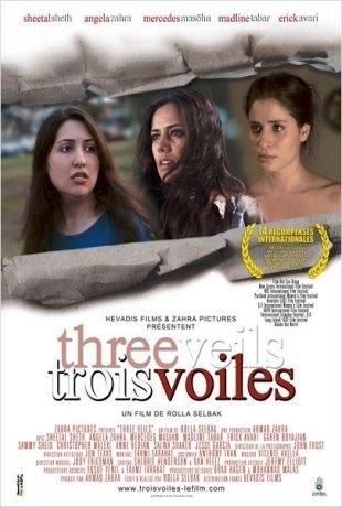Trois voiles (2015)