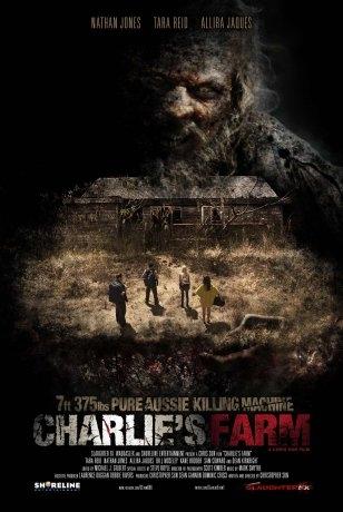 Charlie's Farm (2015)