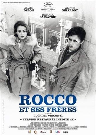 Rocco et ses frères (2015)