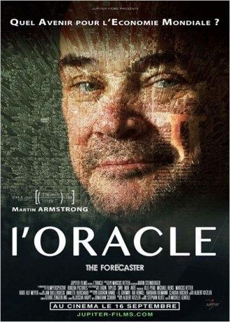 L'Oracle (2015)