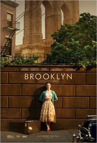 Brooklyn (2016)