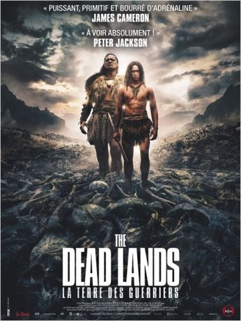 The Dead Lands (2015)
