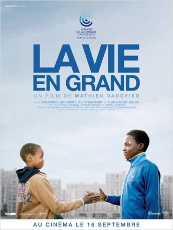 La Vie en grand (2015)