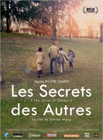 Les secrets des autres (2015)