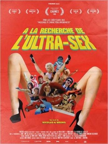 A la recherche de l'Ultra-sex (2015)