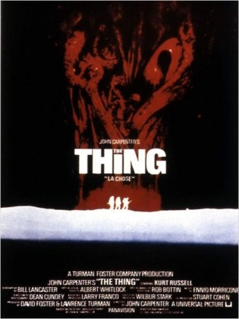 The Thing (2015)