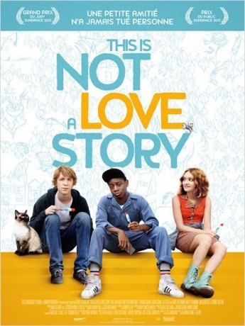 This is not a love story (2015)