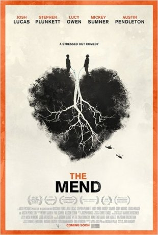 The Mend (2015)