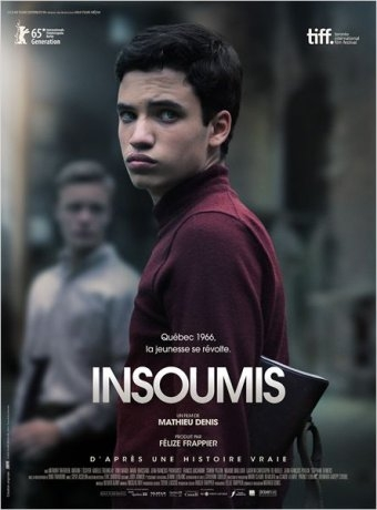 Insoumis (2015)