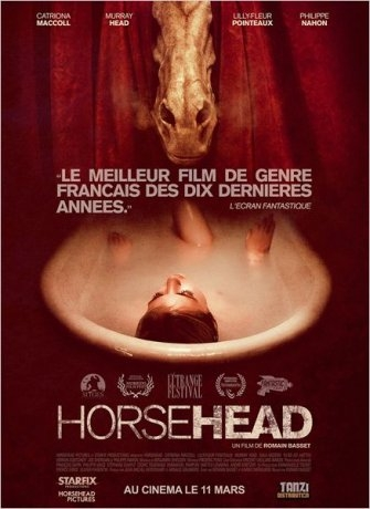 Horsehead (2015)