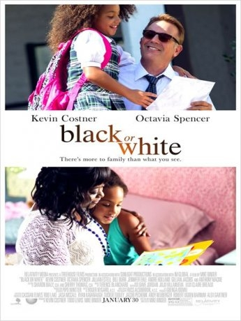 Black or White (2015)
