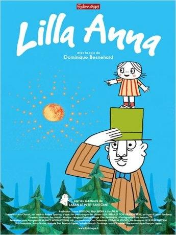 Lilla Anna (2015)