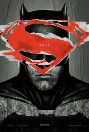 Batman v Superman : L'Aube de la Justice (2016)