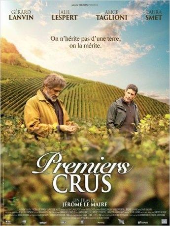 Premiers crus (2015)