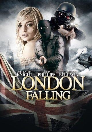 LONDON FALLING (2015)