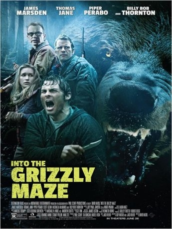 Grizzly (2015)