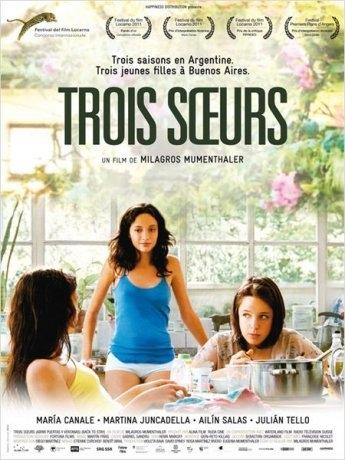 Trois soeurs (2015)
