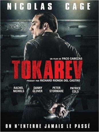 Tokarev - Rage (2015)