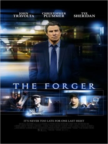 The Forger (2015)