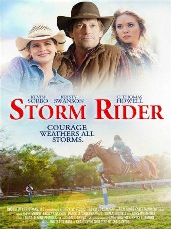 Storm Rider (2015)