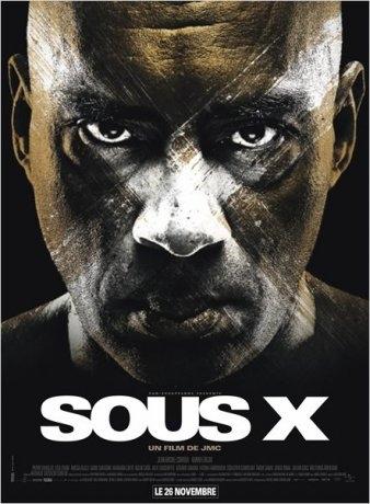 Sous X (2015)