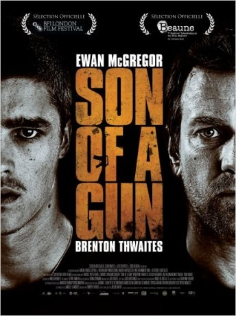 Son of a Gun (2015)