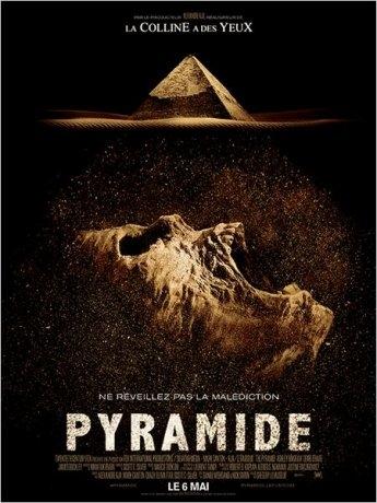 Pyramide - The Pyramid (2015)