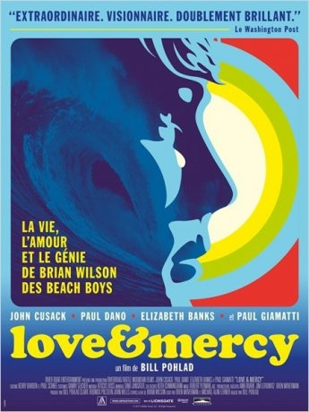 Love and Mercy (2015)
